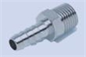 "Picture of Hose  Adaptor  Male   1/4""x1/4"""