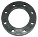 """Picture of PP-H FLANGE WITH STEEL CORE MS A    3/4""""DN20"""