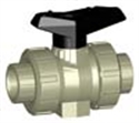 Picture of PP-H/EPDM Ball Valve 546  d32DN25