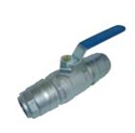 Picture of Ball Valve Coupling     INBV63:         63mm