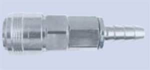 """Picture of Barbed Coupling        NSC-40SH:       1/2 """""""